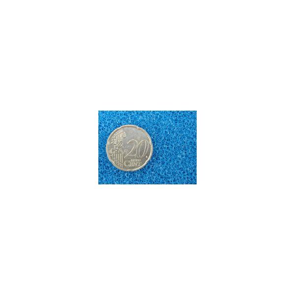 Filterschaumstoffplatte PPI 20